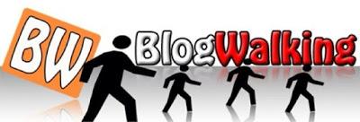 Cara Melakukan BlogWalking Yang Benar Untuk Blog