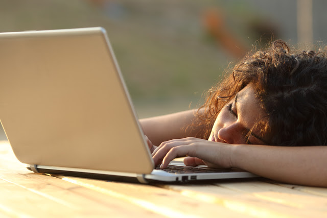 Tips Cara Bisa Menulis Artikel Setiap Hari