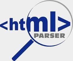 Cara Membuat Parse HTML