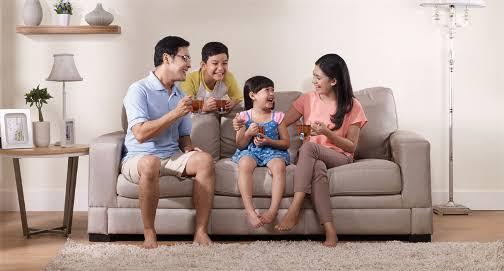Tradisi Keluarga