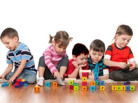 Perlukah Prasekolah atau PAUD untuk anak