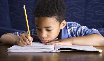 Cara Agar Anak Sukses Disekolah