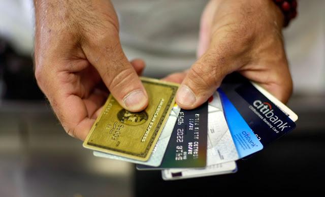 Cara Aman Dan Nyaman Menggunakan Kartu Kredit