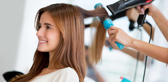 Cara Hemat Merawat Rambut Secara Alami