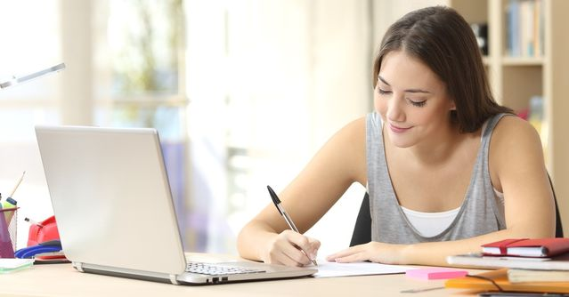 Cara Sukses Bekerja Dari Rumah
