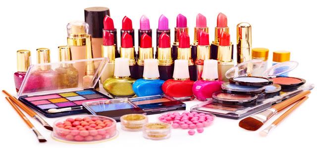 Kenali Ciri-Ciri Kosmetik Kadaluarsa
