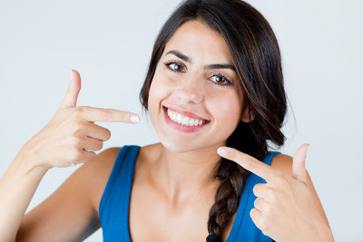 Cara Mengintip Kesehatan Tubuh Lewat Gigi