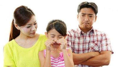 Cara Memberi Efek Jera Pada Anak