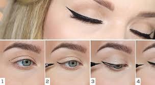 Tips Cara Menggunakan Eyeliner yang Benar untuk Pemula