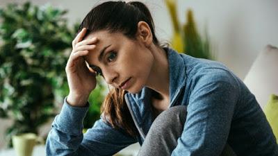 Wanita Lebih Mudah Mengidap Penyakit Anemia