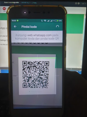 Cara Menggunakan WhatsApp Di PC / Laptop