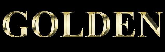 Cara Membuat Efek Tulisan Gold Dengan Photoshop