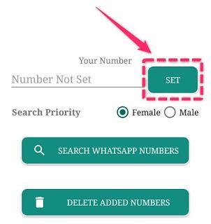 menemukan banyak nomor hp whatsapp aktif