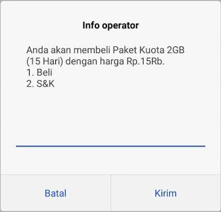 kode dial rahasia paket internet murah telkomsel