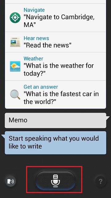 alternatif aplikasi google asistent di hp samsung