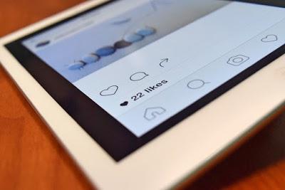 Cara Memperbanyak Like Photo Instagram Secara Instant