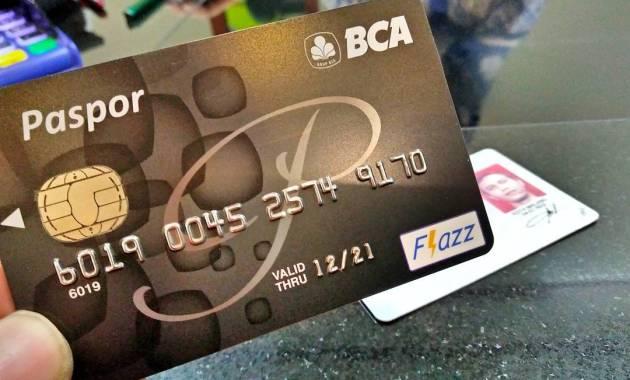 Tata Cara Pengajuan Kartu Kredik Bank Bca Terlengkap