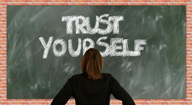 Melatih Dan Meningkatkan Percaya Diri