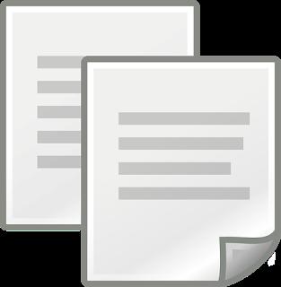 Kerugian Copy Paste Artikel Blog Orang Lain