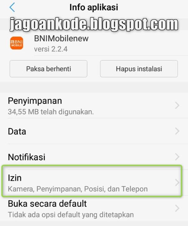 Cara Daftar Ulang Re Aktivasi Bni Mobile Banking Panduan Terlengkap Jagoan Kode