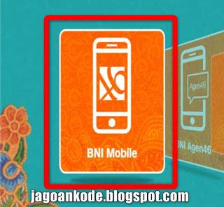 Aplikasi BNI Mobile Banking