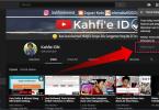 Cara Mengaktifkan Mode Gelap Youtube