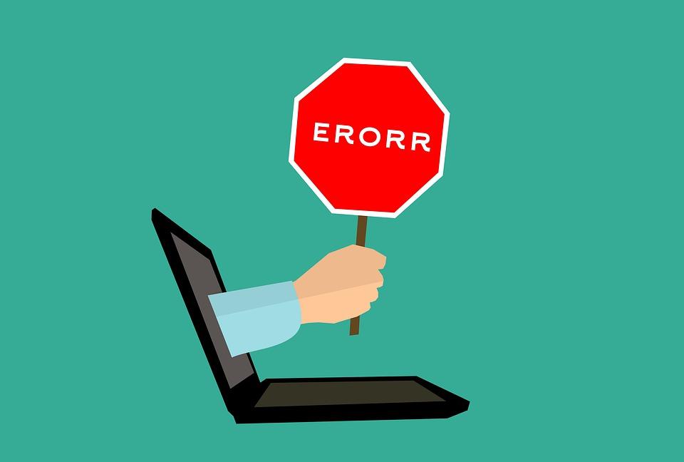 Penyebab Situs Website Tidak Bisa Diakses