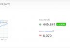 Rahasia Cara Merampingkan Ranking Alexa Blog Dengan Cepat - Internet