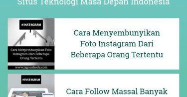 Campsite Bio Instagram