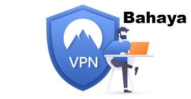 Bahaya-Menggunakan-VPN-Gratis