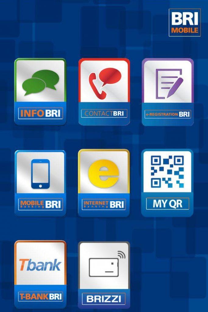 Gagal Aktivasi BRI Mobile