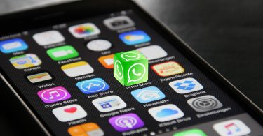 Kekurangan Layanan Chatting Whatsapp