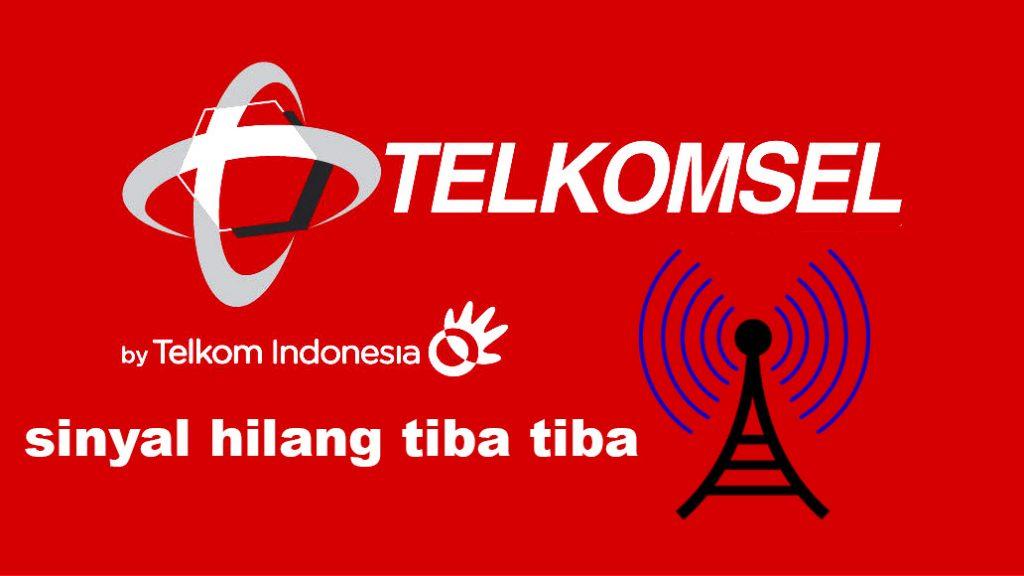 Mengatasi-Permasalahan-Sinyal-Telkomsel-Hilang