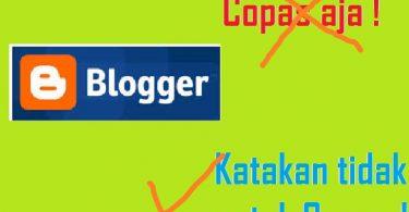 Kesalahan Paling Fatal Blogger Pemula