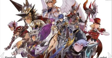 Spesial Hero Dalam Game Seven Knight