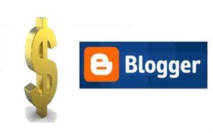 Dapatkan pundi-pundi dollarmu dari blog