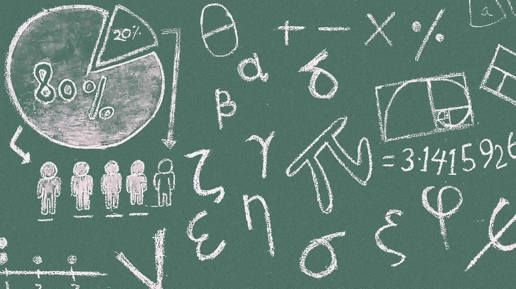 Hubungan Matematika Dengan Informatika