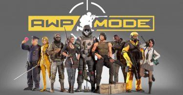 AWP Mode