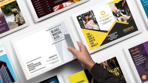 Brochure Maker, Poster Maker, Graphic Design 2