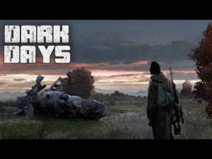 Dark Days Zombies Survival