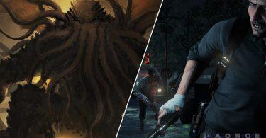 Game Horror Terseram untuk PC & Laptop