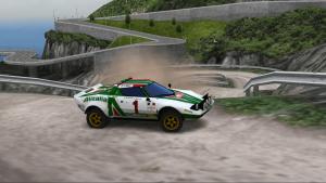 Pocket-Rally