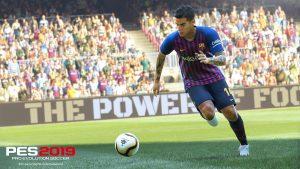 Pro Evolution Soccer 2019 (PES 19)