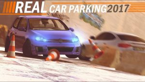 Real Car Parking Driving Street 3D