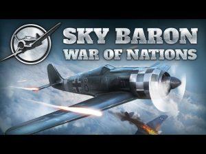Sky Baron