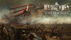 Warplanes WW1 Sky Aces