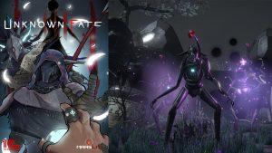 game unkown fate