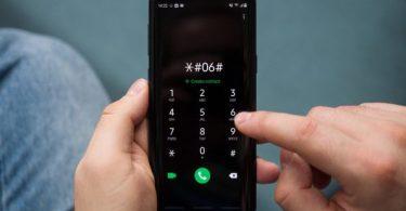 Cek IMEI untuk Hp Android & iPhone