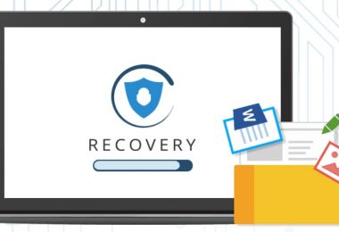 Software Recovery Data Terbaik