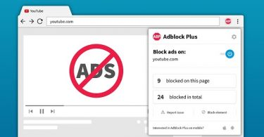 Ad Blocker Terbaik Untuk Blokir Iklan Dan Website Yang Mengganggu